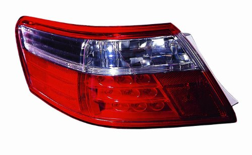 Hybrid Led Tail Lights in US - 6