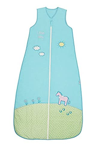 Slumbersafe Kid Sleeping Bag 2.5 Tog -