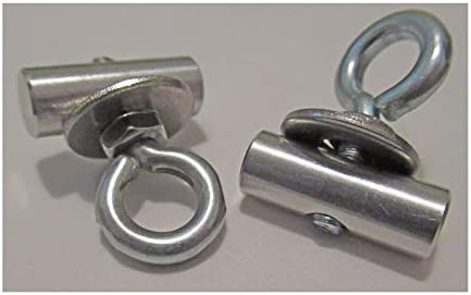 Langard Multi Function Awning Rail Stoppers Pack of 2