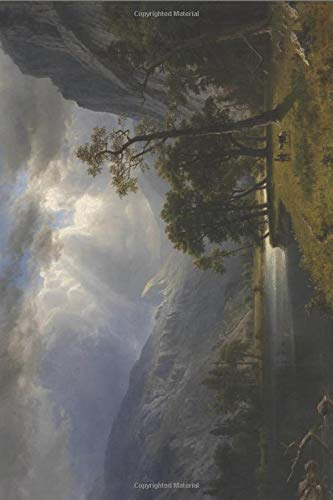 Pdf Fitness Blood Sugar and Blood Pressure Log Book: Albert Bierstadt 'Yosemite Valley' (Art Master Series)