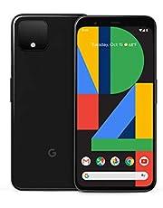 Google Pixel 4-64GB - Desbloqueado Apenas Preto