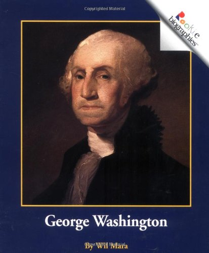 George Washington (Rookie Biographies) ebook