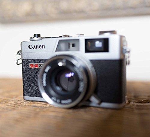 Canon Canonet QL17 GIII