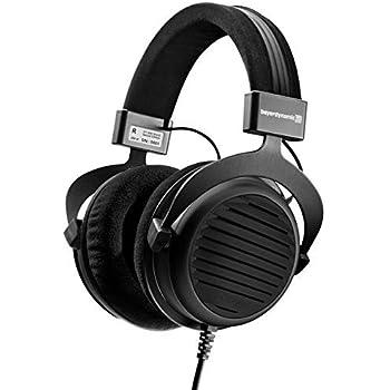 beyerdynamic DT 990 Premium Open-Back Over-Ear Hi-Fi Stereo Headphones  (Certified Refurbished) 08f7d7a6e7