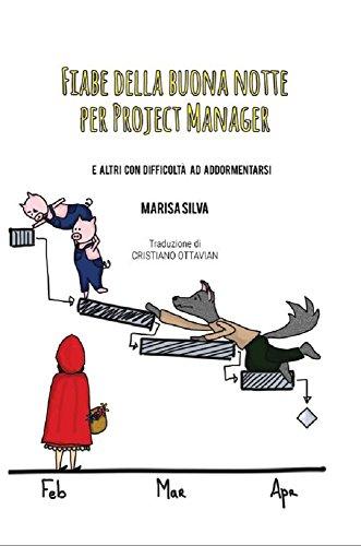 Amazon Com Fiabe Della Buona Notte Per Project Manager E