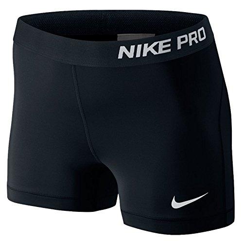 Nike Womens Pro 3 Cool Palm Training Short