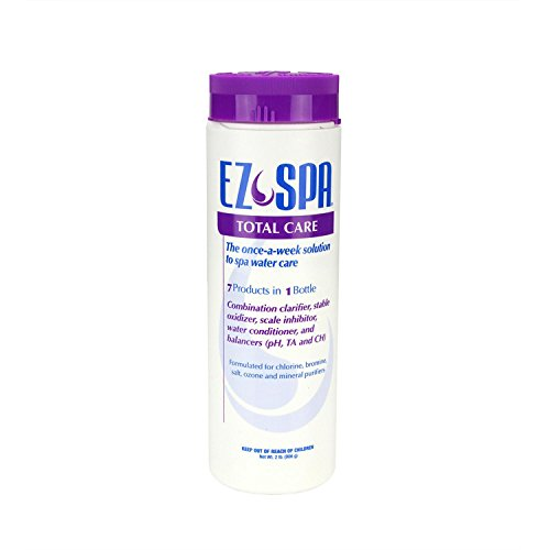 Care Spa (EZ Spa Total Care Complete Spa Maintenance - 2 lb.)