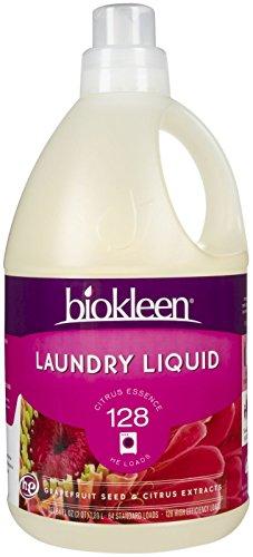 Biokleen Laundry Liquid Detergent - Citrus ()