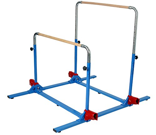 Gymnastics Equipment In Canada: Tumbl Trak 5-in-1 Gymnastics Bar