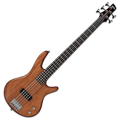 Ibanez GSR105EXMOL GSR105EX 5-String Bass - Mahogany Oil