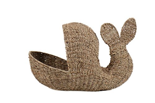 DEI Whale Storage Basket (Basket Whale)