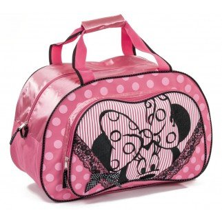 Disney Minnie Mouse Medium  Holdall  Bowling Bag  Amazon.co.uk  Kitchen    Home eceb25649a696