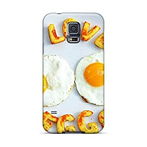 Durable Protector Cases Covers Withhot Design For Galaxy S5
