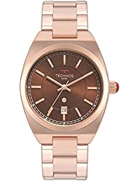 Relógio Technos Feminino 2117lau/4m