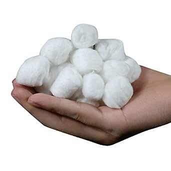 azunaisi desechables algodón natural bola ruedas Medical Absorbent ...