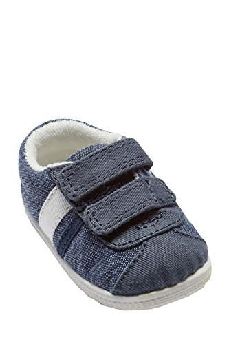 next Bebé Niño Zapatillas bebé (Niño pequeño) Estándar Azul
