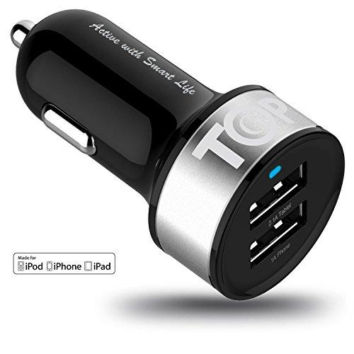 TopG Lifetime Warranty Portable Lightning