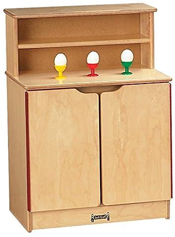 Jonti-Craft 04071JC Kinder-Kitchen Cupboard - Jonti Craft Kinder Kitchen