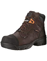 "Wolverine Men's CONDOR 6"" CSA Safety Shoe"