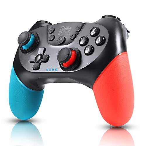 🥇 Zexrow Mando para Nintendo Switch