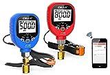 Elitech PT-500&PT-800 Wireless Refrigeration