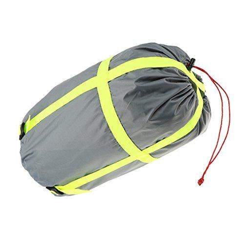 遺体安置所データベース想定するBaoblaze アウトドア キャンプ テント圧縮バッグ キャリーバッグ 収納バッグ ダッフルバッグ 全2選択