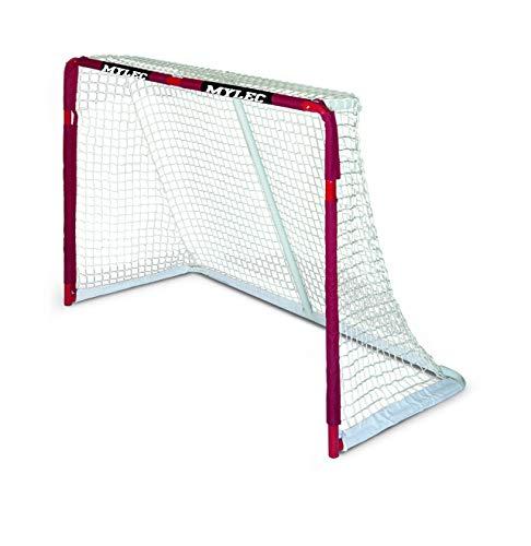 Mylec Pro Style Steel Hockey Goal, ()