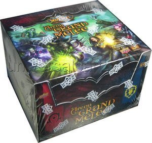 (World of Warcraft Arena Grand Melee Box)