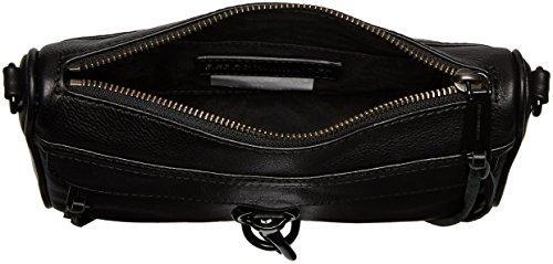 Rebecca Minkoff Handbag Mini Mac Smooth HF16MFCX01001