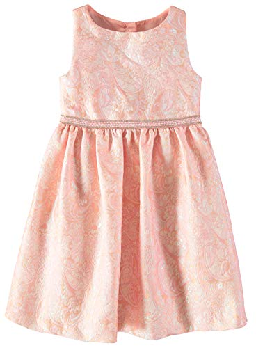 Bonnie Jean Easter Dress Spring Dress for Baby Toddler and Little and Big Girls