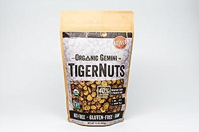 Organic Raw Tigernuts