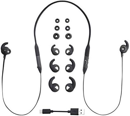 Adidas Sport Rpd 01 Bluetooth Kopfhörer Nachtgrau Elektronik