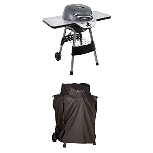 electric-patio-bistro-240-graphite-with-patio-bistro-cover