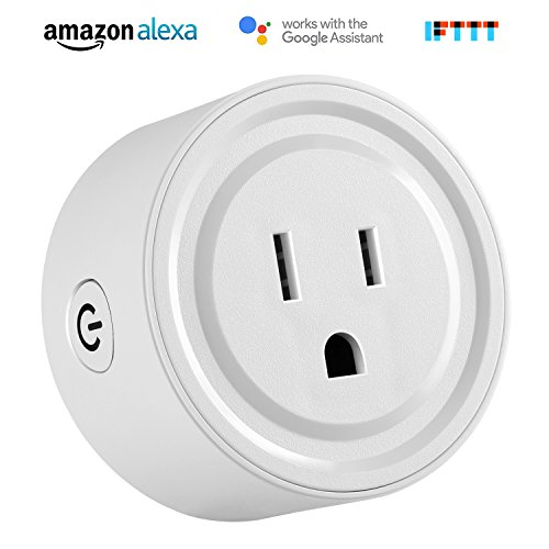 Great wifi plug at a great price!