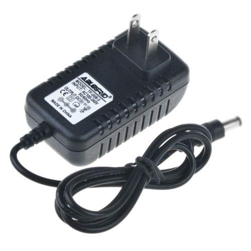 Generic Adapter for Sony ICF-SW11 12-Band World Shortwave Radio Receiver Power