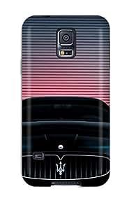 Top Quality Rugged Maserati Granturismo 6 Case Cover For Galaxy S5