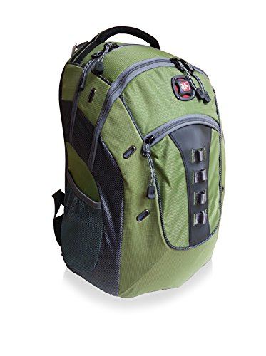 SwissGear Granite Laptop Computer Backpack