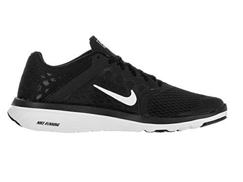 Nike Mens Fs Lite 2 Spring-skor Svart