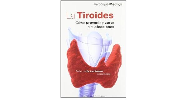 La Tiroides Coleccion Salud Y Vida Natural Spanish Edition