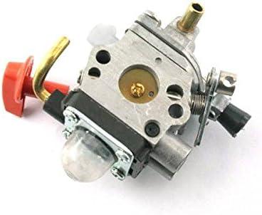 Carburador JRL para desbrozadora Stihl (41801200611) FS87, FS90 ...