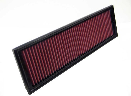 K&N 33-2640 High Performance Replacement Air Filter