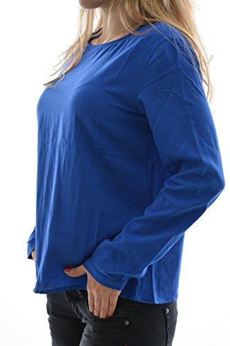 Tom Tailor Damen Langarmshirt