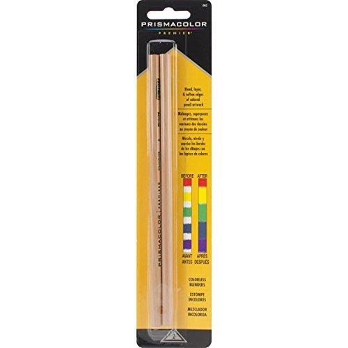 prismacolor blender pencil colorless