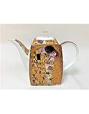 Hampstead Collection Porcelain Design Teapot 1300ml