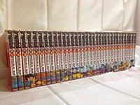 DRAGON BALL(ドラゴンボール) (完全版) 全34巻完結(ジャンプコミックスデラックス)の商品画像