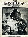 The Haunted Realm, Simon Marsden, 0525244980