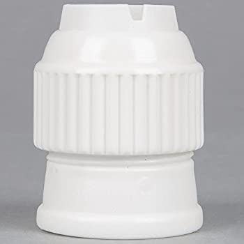 Ateco Large Plastic Coupler 404