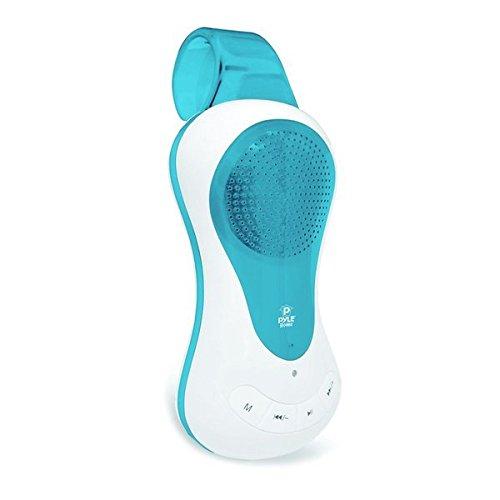 PWPBT05BL Waterproof Hands Free Speaker Phone Microphone