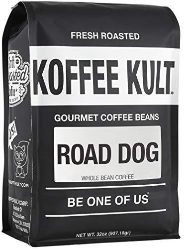 Dark Roast Whole Colombian Coffee product image