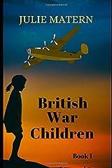British War Children Paperback